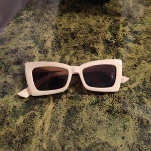 Mango Violeta Sunglasses, Vintage style